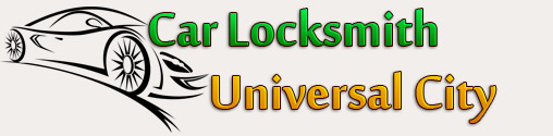 Car Locksmith Universal City logo